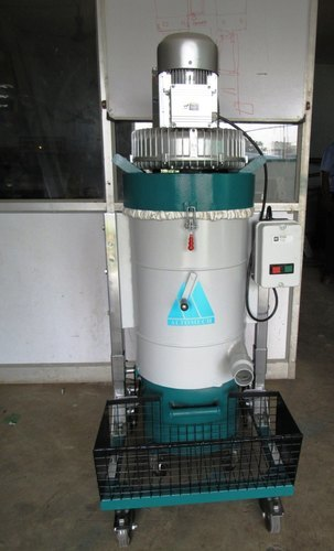 Single Phase Heavy Duty Vacuum Cleaner
