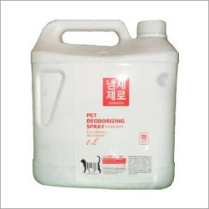 ODORZERO for sewer foul odor removal