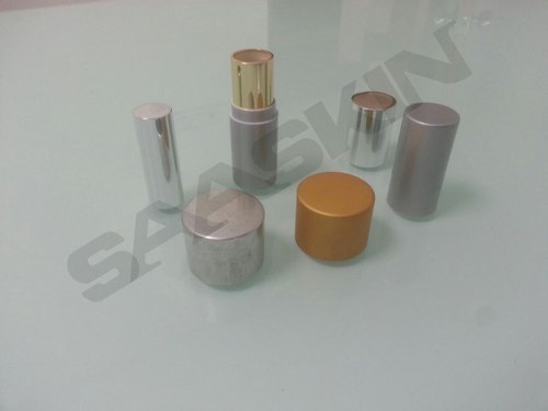 Deep Drawn Cosmetic Tube