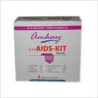 HIV Aids Kit Sterile