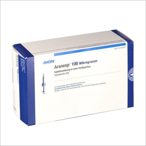 Aranesp 100 MCG Injection