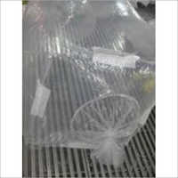 Shaped Liner Packaging Type Packet