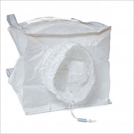 Box Type Foam Fit Liners with Circular Spout
