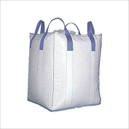 Alu Lined Bulk FIBC Bag