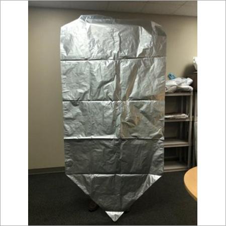 Aluminium Laminated FIBC Bags