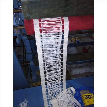 Net Baffle PP Jumbo Bags