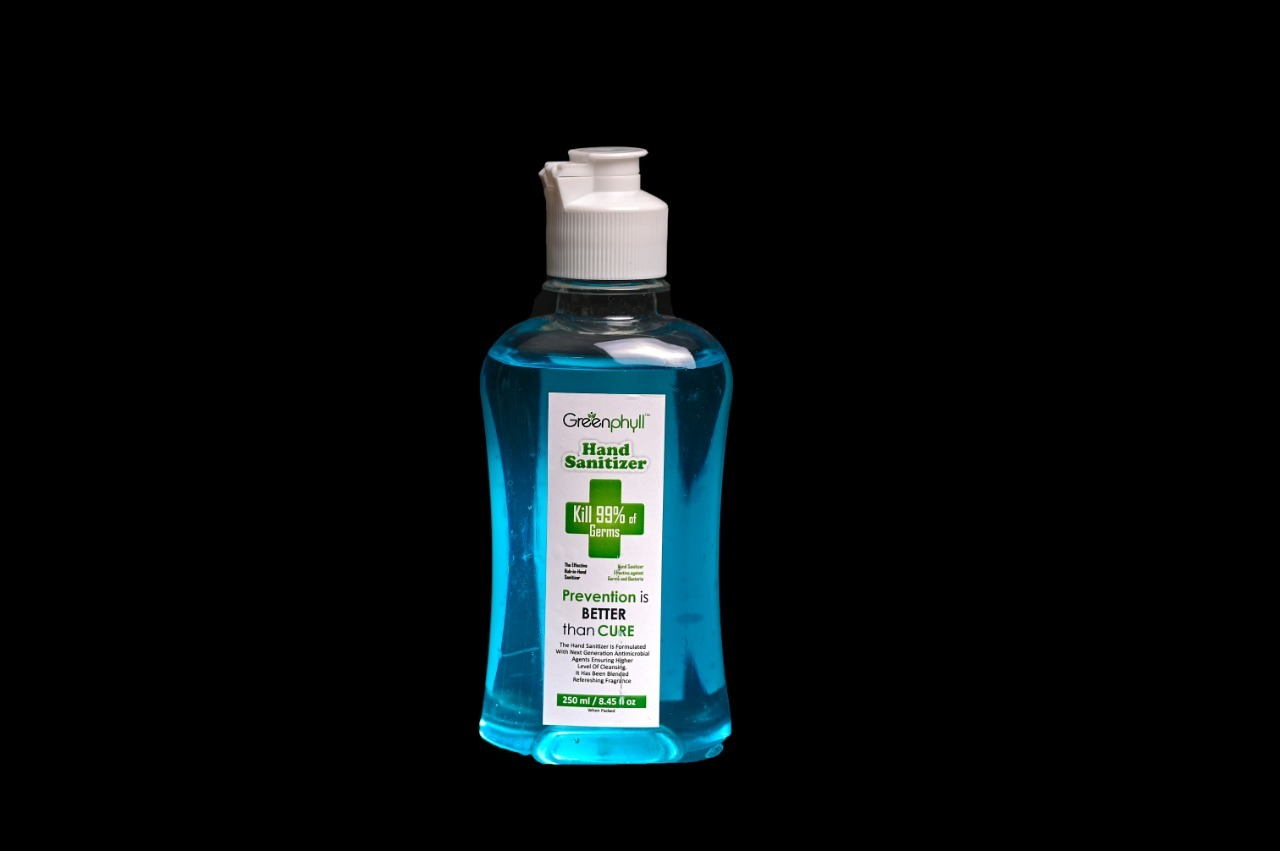50 Ml Hand Sanitizers