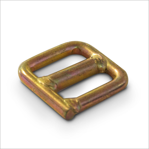 8.5 Inch Metal One Way Buckle