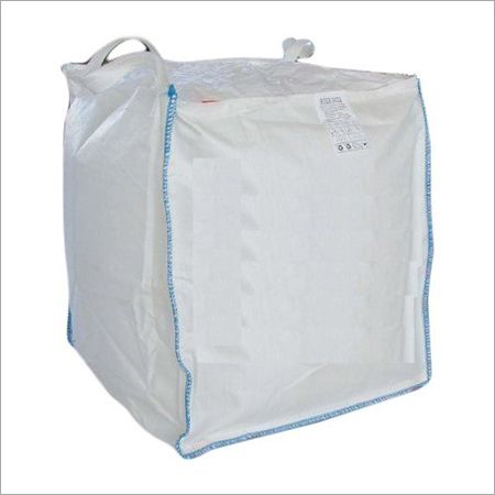 Aluminum Multilayered Jumbo Bag