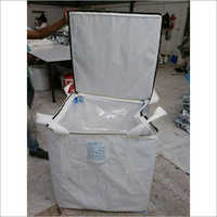 Corrugated Box Type PP Jumbo Bag