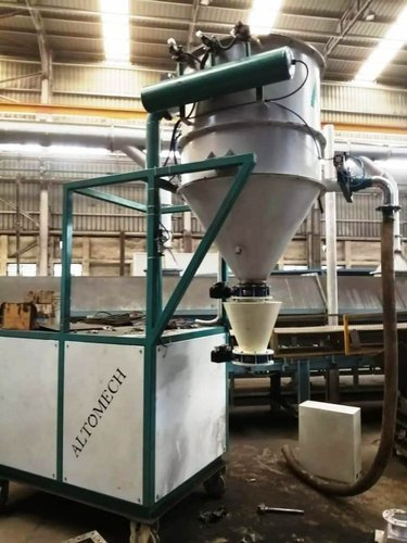 Foundry Sand Cleaning Machine