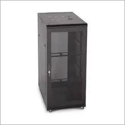 Netrack 32U 600mm X 1000mm Floor Mount Server Rack