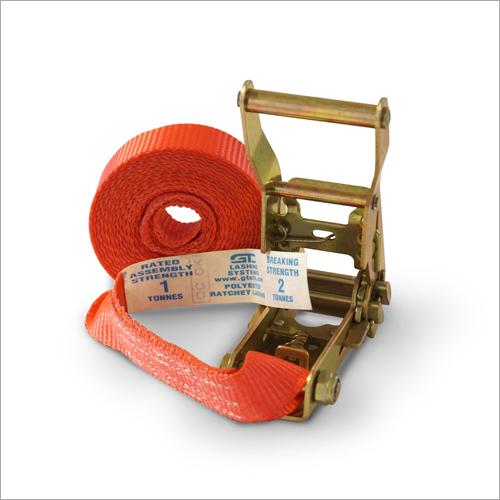 END 2515 4.2 Endless Belt Ratchet