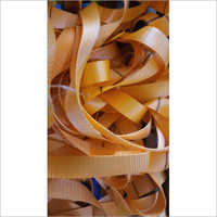 Polyester Yarn Webbing