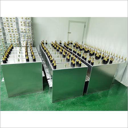 Water Cool Film Capacitor