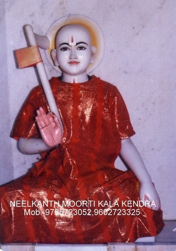 Indian Sant Statues