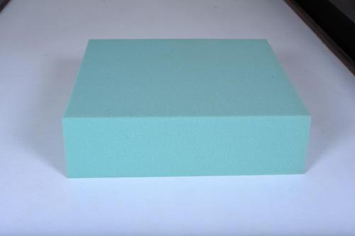 Black Polyether Foam