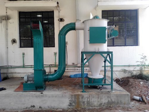 Carbon Powder Dust Collector