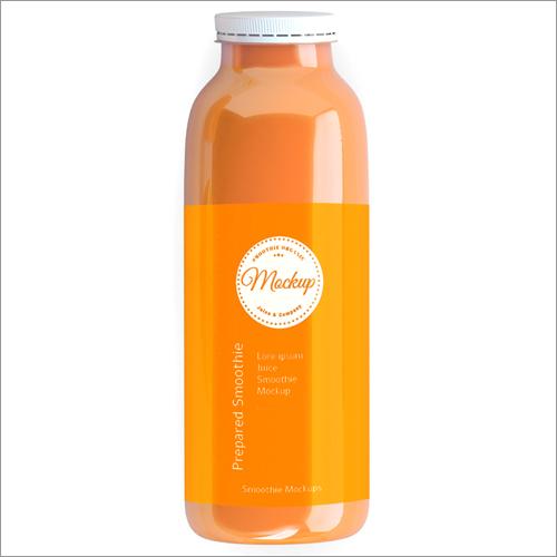 Premium Bottle Label