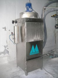 Flame Proof Dust Collector