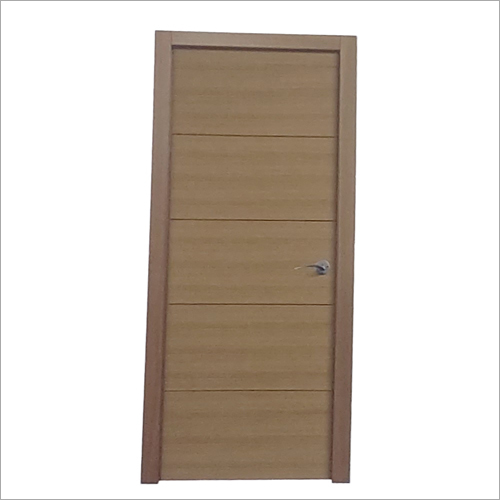 BST Flush Panel Door