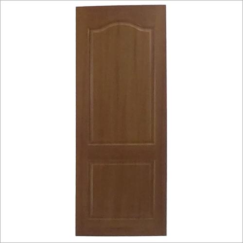 Decorative 2 Panel Door