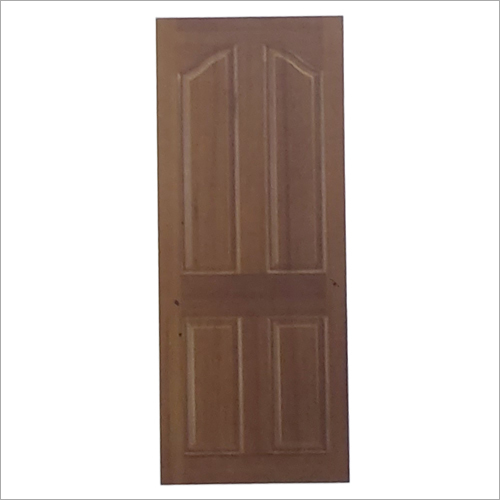 Decorative 4 Panel Door