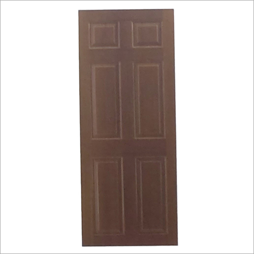 Decorative 6 Panel Door