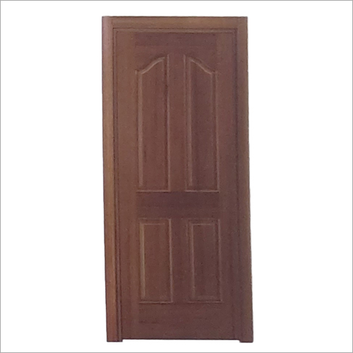 Decorative Panel Door