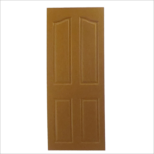 Moulded 4 Panel Door