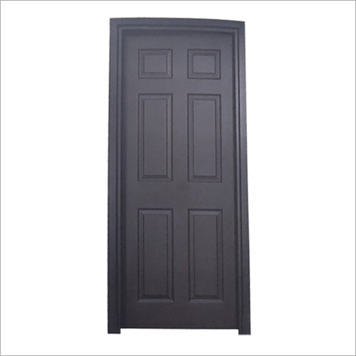 Moulded 6 Panel Door