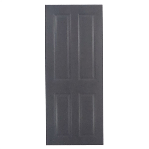 Moulded Square 4 Panel Door