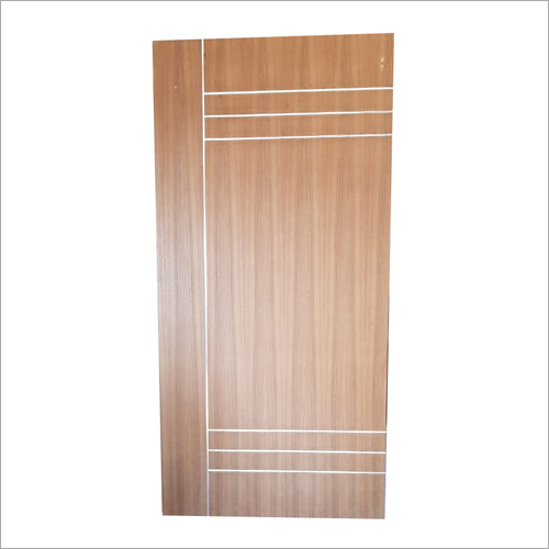 Wooden Designer Door