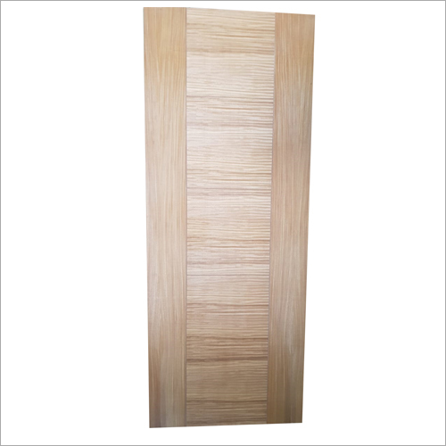 Finish Wooden Door