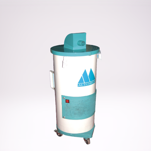Industrial Dry Vacuum Cleaner  - AMV