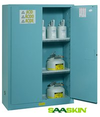 Flammables Safety Cabinets