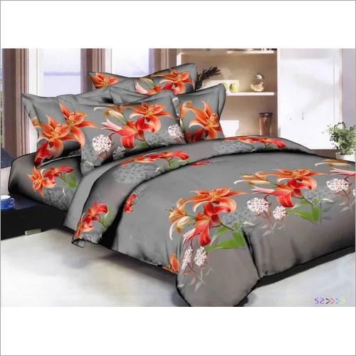 Tulip Bed Sheet