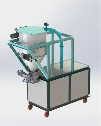 Lime Stone Powder Conveyor