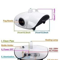 Sanitize Fogging Machine