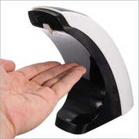 Automatic Hand Sanitizer Machine Infrared Sensor Soap Dispenser
