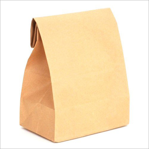 5X12 Inch Paper Shopping Bag