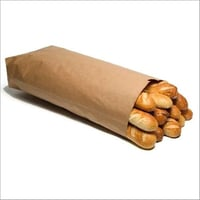 5X10 Inch Bakery Paper Bag