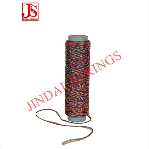 Customized PP Crimped Yarn