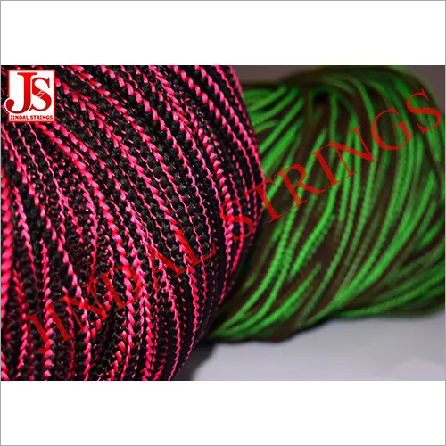 Customised PP Rope