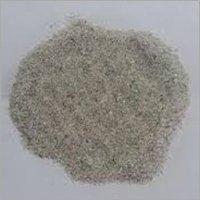 White Silica Sand