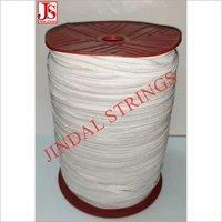 Flat Crochet Elastic Rope