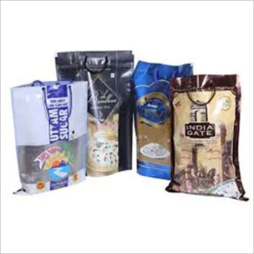 Rice Bag Handles