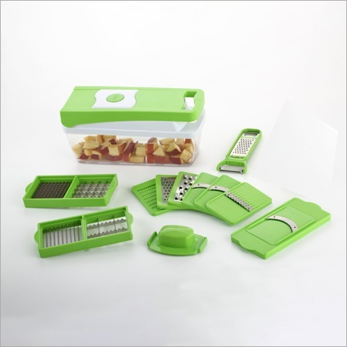 Fruits Chopper Cutter Grater Slicer