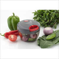 Plastic Smart Chopper Vegetable Cutter