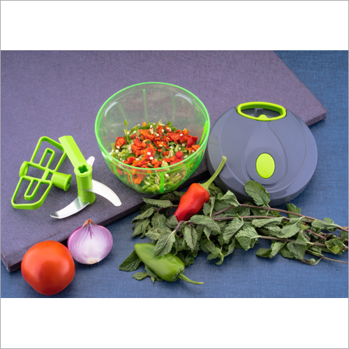 Vegetable Cutter